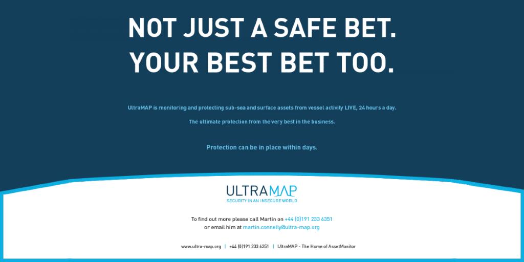 UltraMAP Best Bet