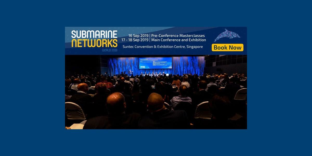 Submarine Networks 2019