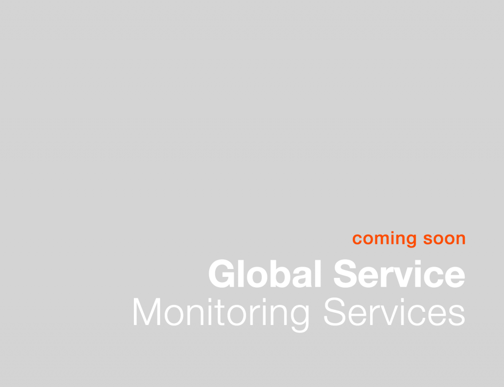 UltraMAP Monitoring Services