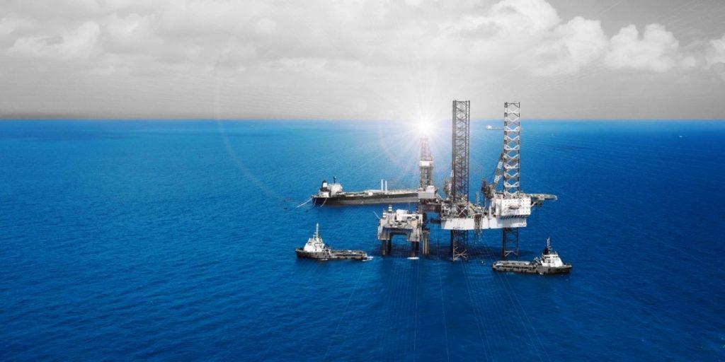 UltraMAP Oil & Gas